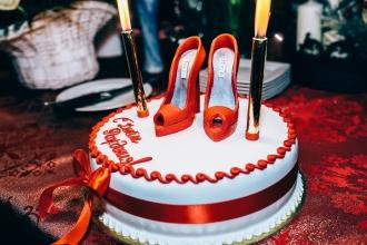 торт для вашего праздника