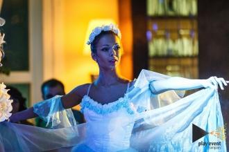 очень красивый свадебный танец Калининград