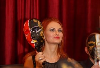 шоу мафия на день рождения в Калининграде