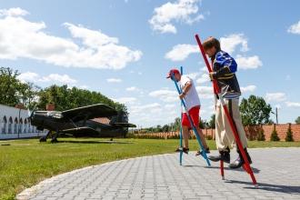 организация тимбилдинга в Калининграде