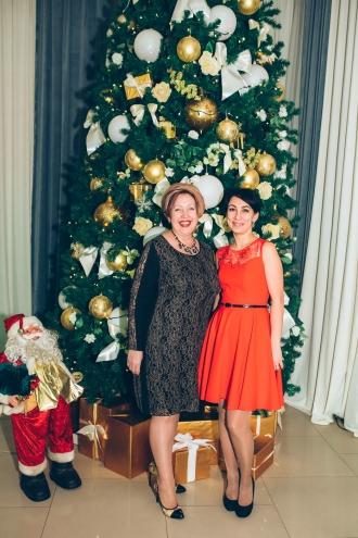 организация нового года в Калининграде