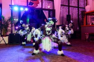 танцевальные номера на праздник