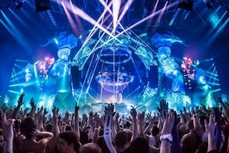 Свадебная церемния на море