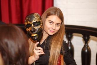 мафия на день рождения в Калининграде