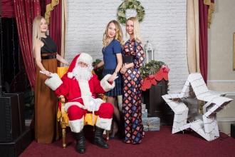 новогодний корпоратив 2019 в Калининграде