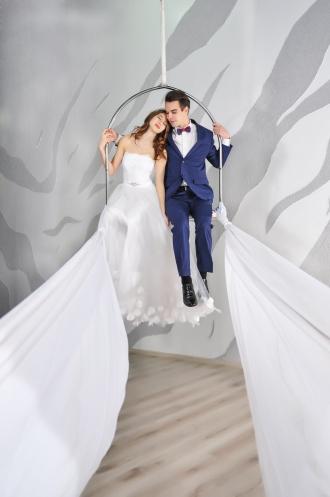 постановка свадебного танца в Калининграде