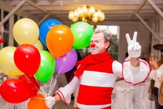 артисты на день рождения в Калининграде