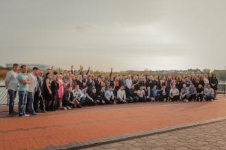 организация юбилея компании в калининграде