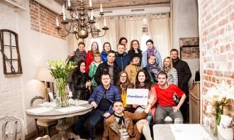 тимбилдинг в Калининграде
