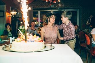 заказать торт на праздник в Калининграде
