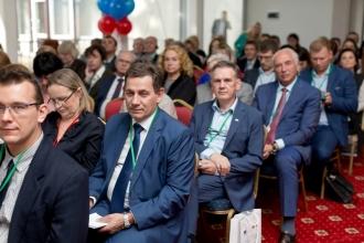 организация конференций Калининград
