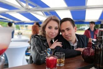 юбилей день рождения на теплоходе в Калининграде