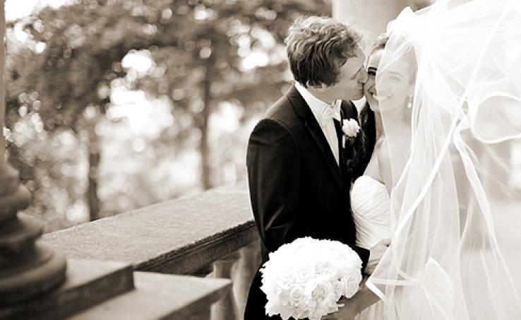 свадебные регистрации и церемонии
